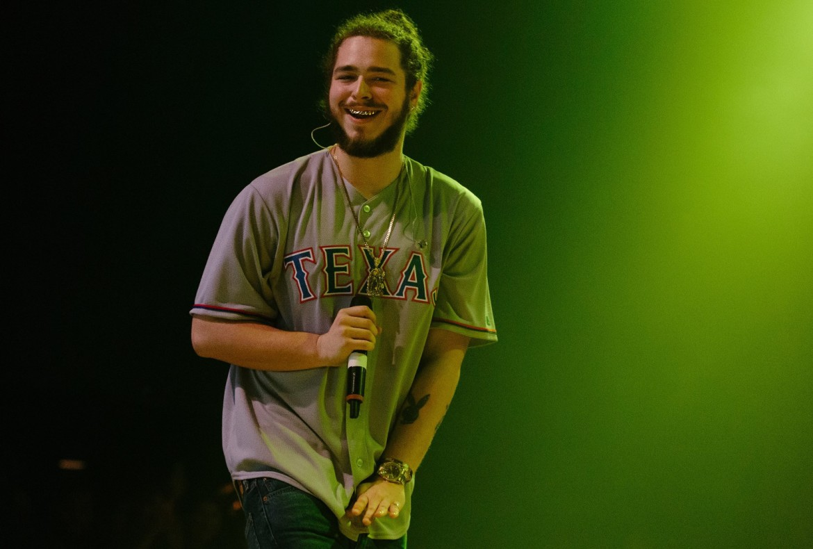 Post Malone - August 26th EP - House of Lords