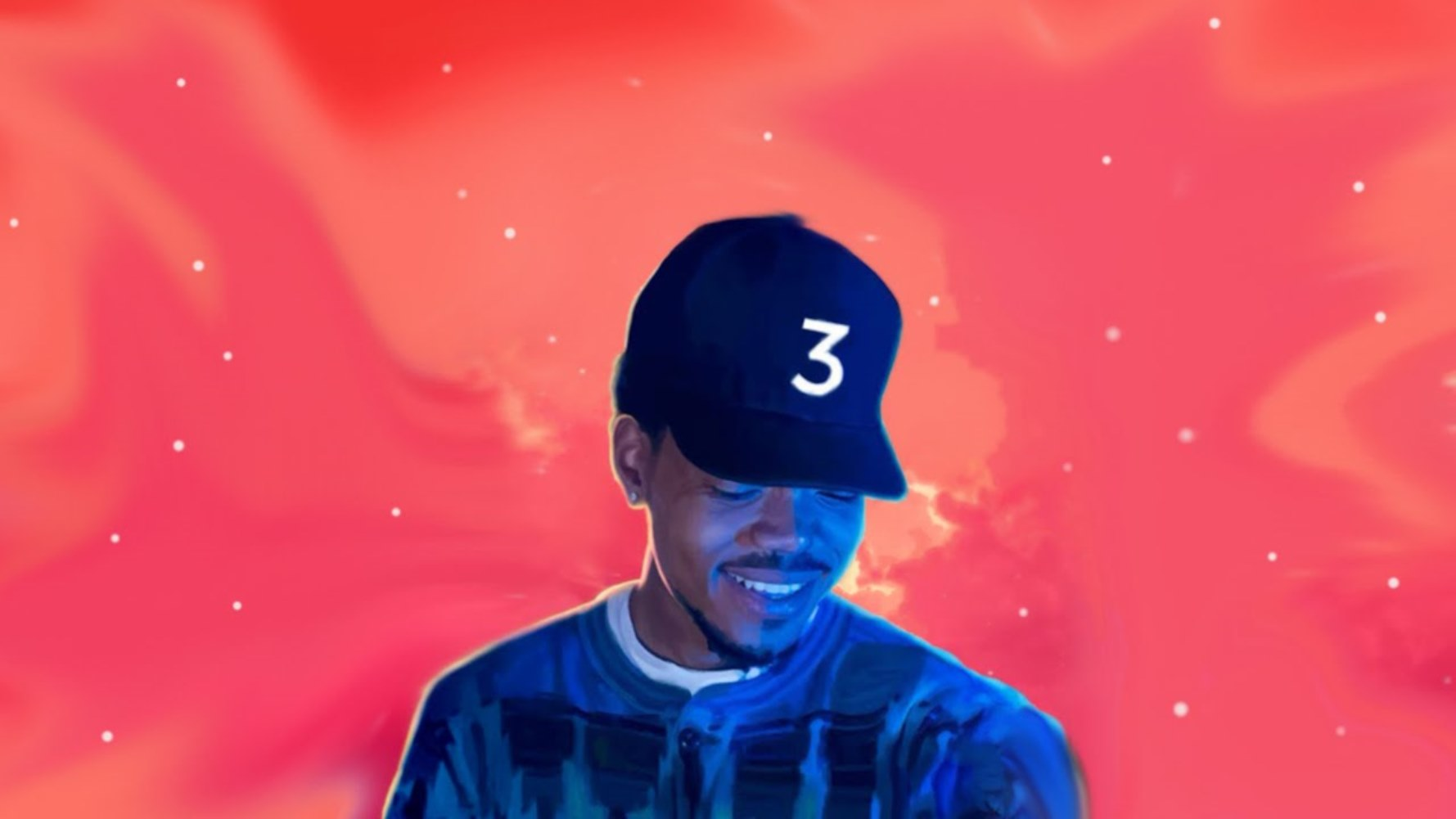 Chance The Rapper Coloring Book Mixtape Hol