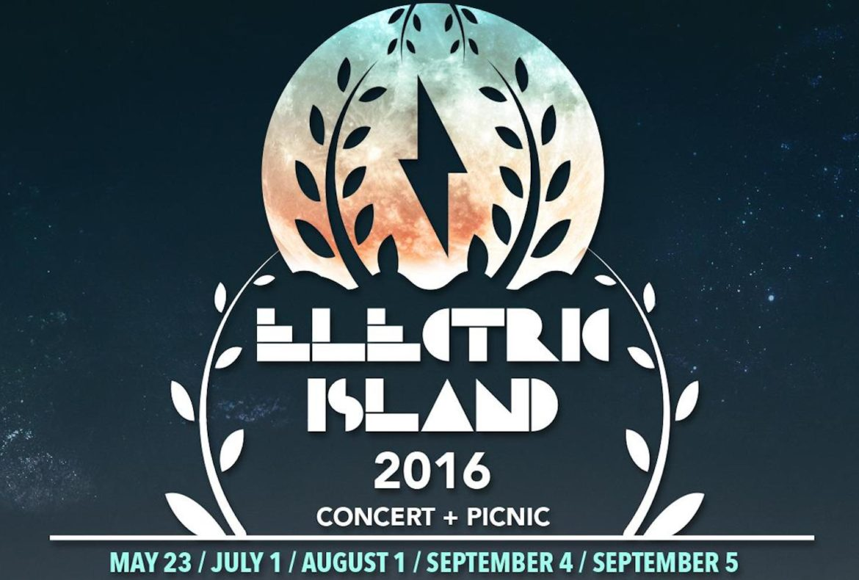 Electric Island