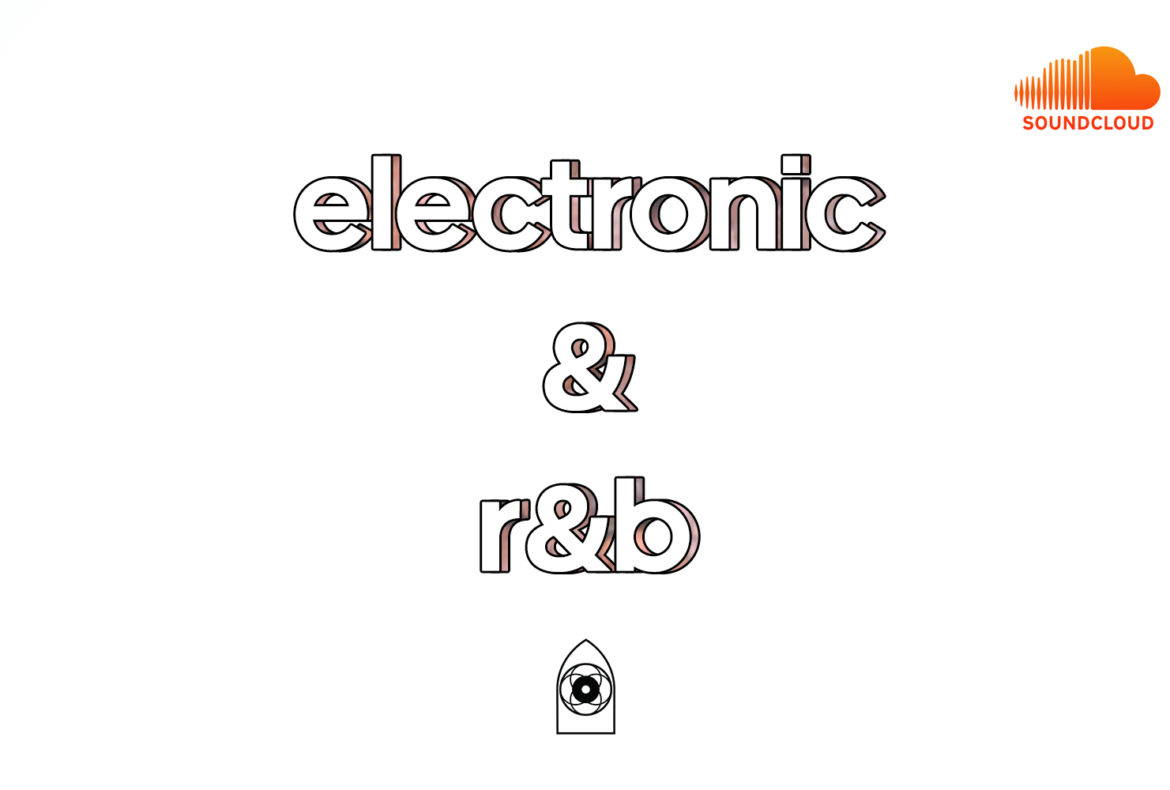 HOL Electronic & R&B V6 - Soundcloud