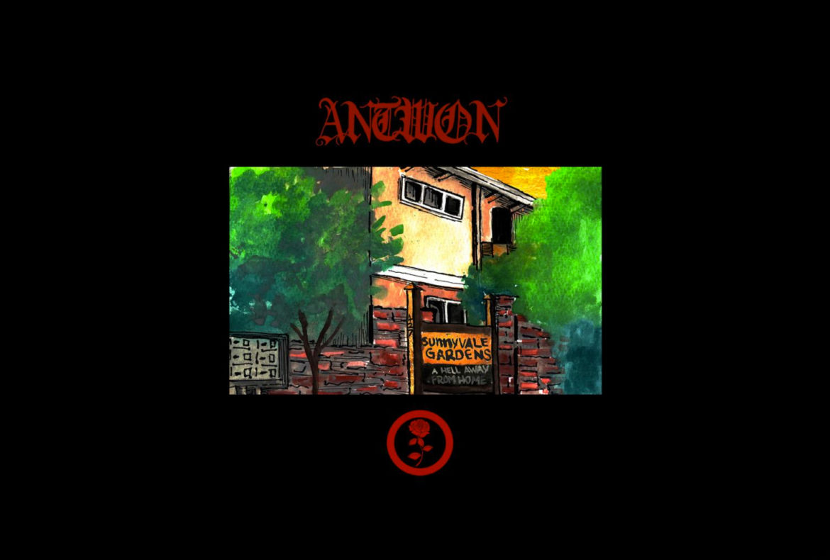 Antwon