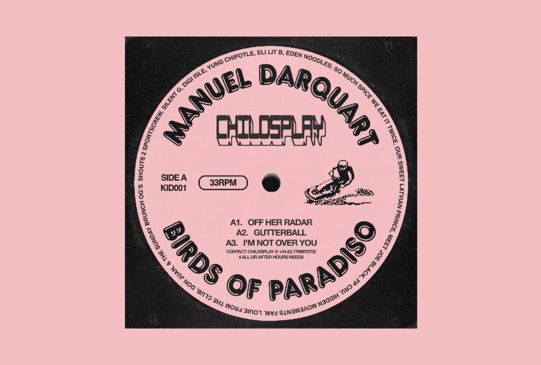 Manuel Darquart